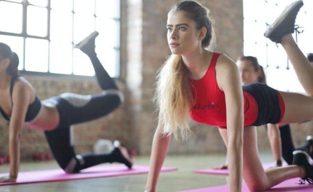pilates history