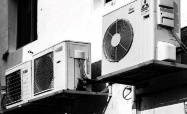 Modern air conditioner