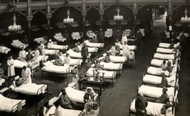 Nursing History