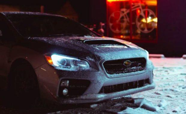 Subaru History Modern Car